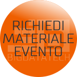 Richiedi materiale evento BDT2015