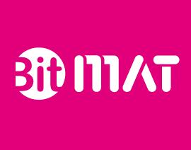 Logo BITMAT